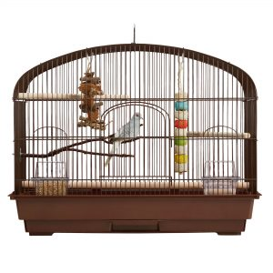All Living Things® Atrium Bird Cage
