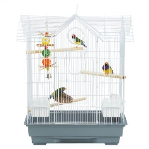 All Living Things® Victorian Bird Cage