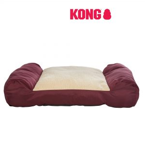 KONG® Lounger Pet Bed