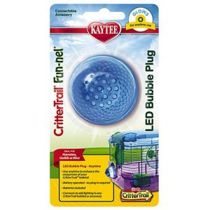 Kaytee CritterTrail Bubble Anytime Light