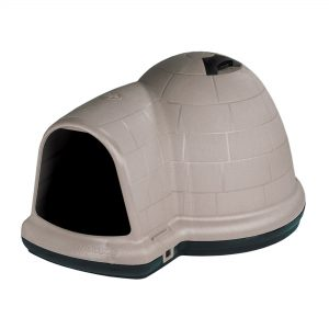 Petmate® Indigo Igloo-Style Dog House