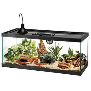 Zilla Premium Snake Kit, 20 Liter